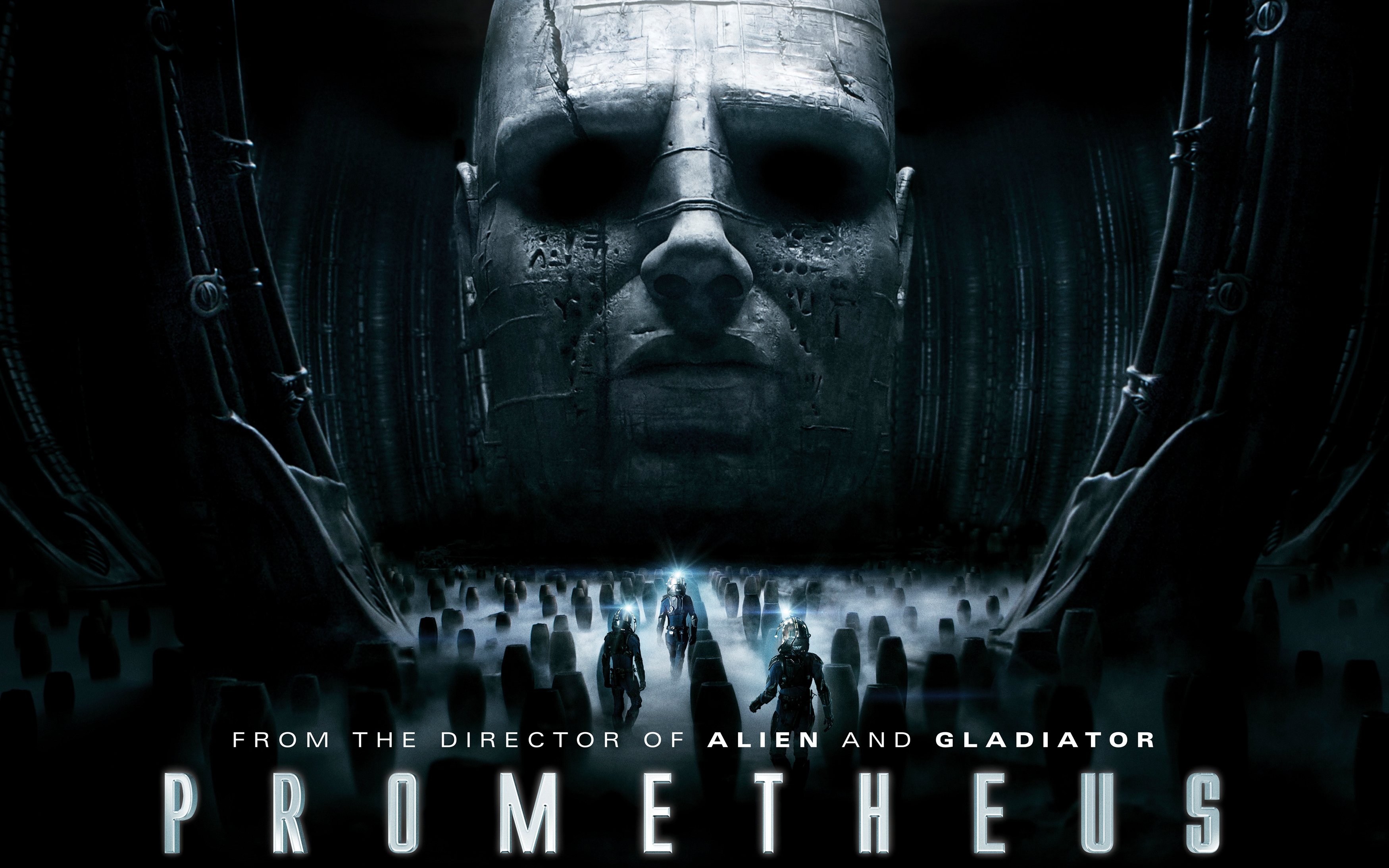 Prometheusdidnt Live Up To The Hype In My Book Seans