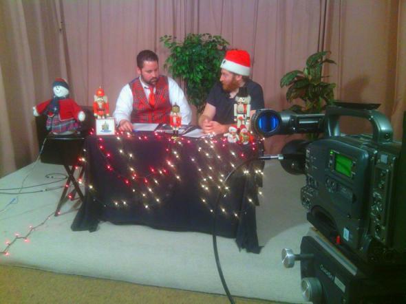 SHO Christmas Special