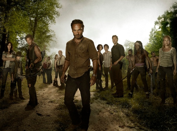 The-Walking-Dead-Season-3-Cast