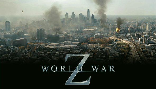 world war z summary