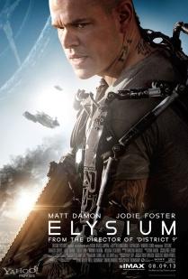 IMAX-elysiumnewposter