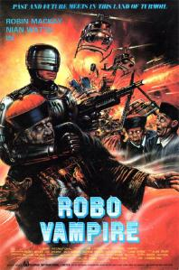 Robo Vampire (1988)
